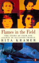 Flames in the Field