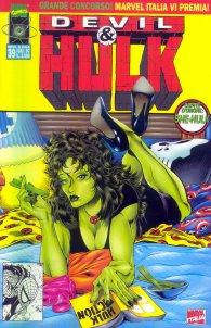 Devil & Hulk n. 039