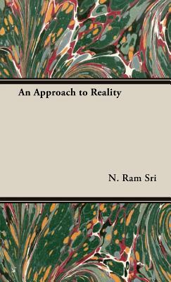 An Approach to Reality