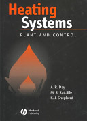 Heating Systems, Plant and Control