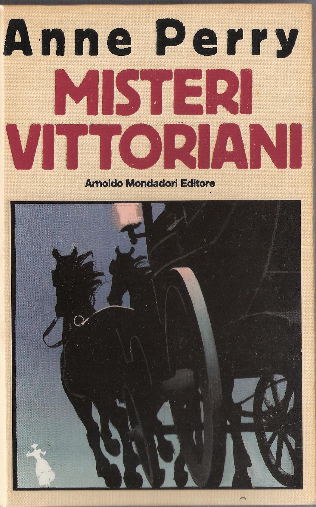 Misteri vittoriani