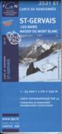 St-gervais-les-bains Et Mont Du Mont Blanc