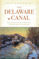 The Delaware Canal
