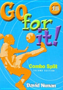 Book 1b for Go for It!, 2nd