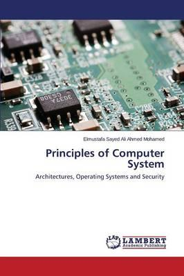 Principles of Computer System