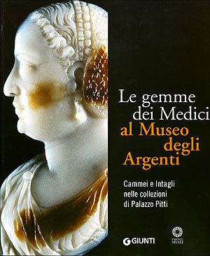 Le gemme dei Medici al Museo degli Argenti