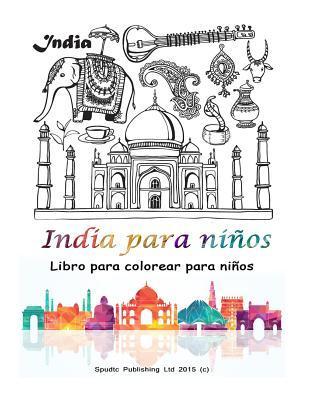 India Para Niños