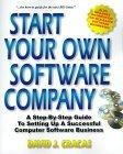 Start Your Own Software Company
