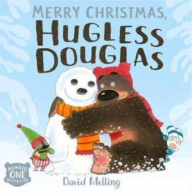 Hugless Douglas. Merry Christmas