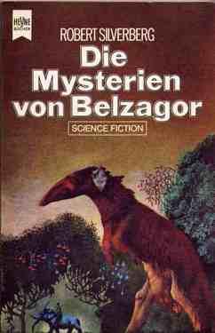 Die Mysterien von Belzagor