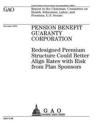 Pension Benefit Guar...