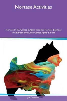 Nortese Activities Nortese Tricks, Games & Agility Includes