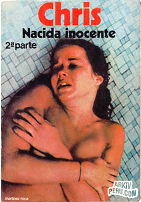 Nacida Inocente