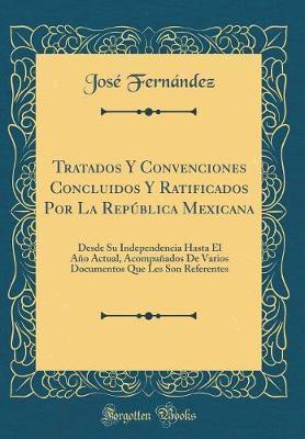 Tratados Y Convencio...