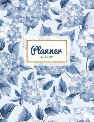 Planner 2018-2019