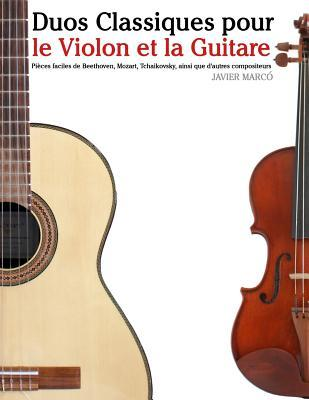 Duos Classiques Pour...