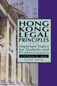 Hong Kong Legal Principles