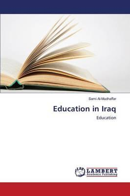 Education in Iraq