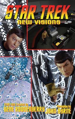 Star Trek. New visions. Volume 7
