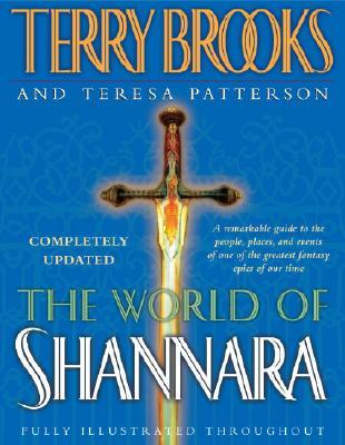 The World of Shannar...