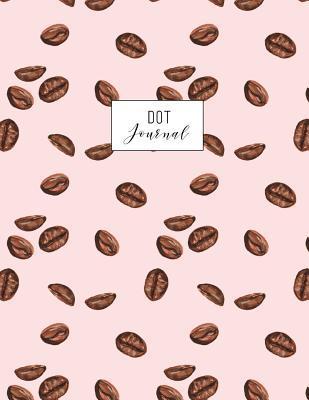 Dot Pink Journal