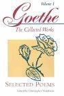 Selected Poems (Goet...