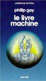Le livre machine