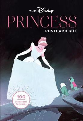The Disney Princess ...
