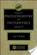 Photochemistry and Photophysics, Volume II
