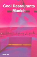 Cool Restaurants Munich / München