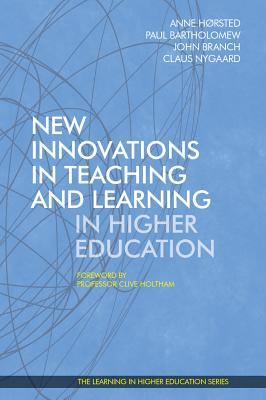 New Innovations in Teaching and Learning in Higher Education 2017