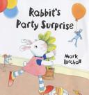 Rabbit's Party Surprise