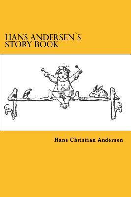 Hans Andersen`s Story Book