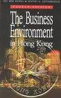 The Business Environment in Hong Kong
