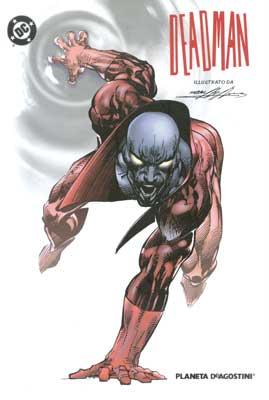 Deadman illustrato d...