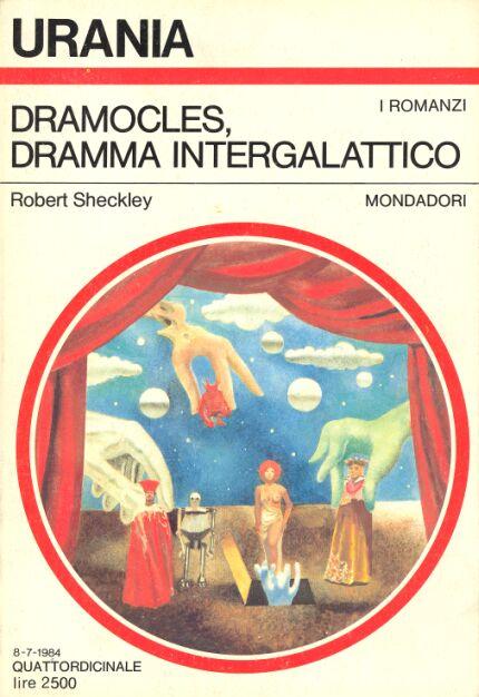 Dramocles, dramma intergalattico