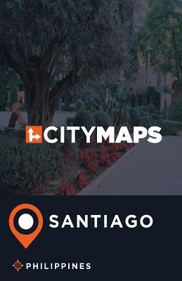 City Maps Santiago Philippines