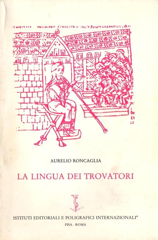 La lingua dei trovatori