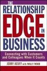 The Relationship Edge in Business