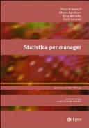 Statistica per manager