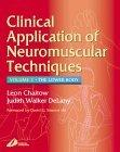 Clinical Applications of Neuromuscular Techniques
