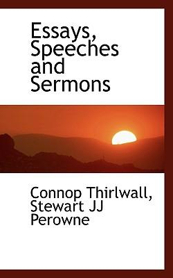 Essays, Speeches and Sermons