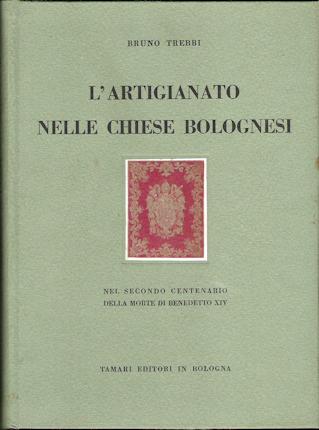 L'artigianato nelle chiese bolognesi