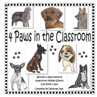 4 Paws in the Classroom