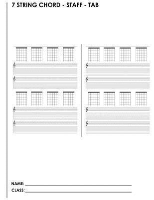 7 String Chord - Sta...