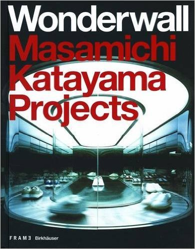 WonderWall: Masamichi Katayama Projects, Vol. 1