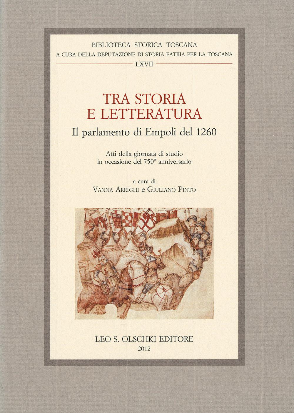 Tra storia e letteratura