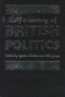Half a Century of British Politics