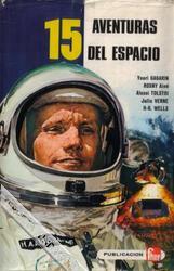 15 aventuras del espacio