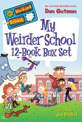 My Weirder School